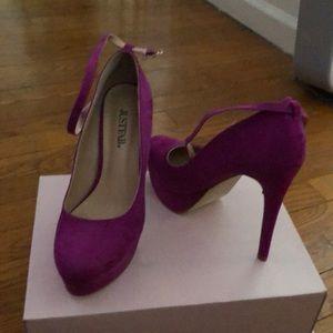 Brand New Heel!!